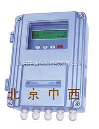固定壁挂式超声波流量计 型号:MHF3-LCJ-803 库号:M254088