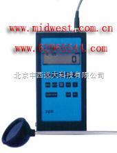 PPB能量表/兆聲能量表/超聲波頻率分析儀/超聲波能量分析儀/型號:CQY3庫號:M268626 P