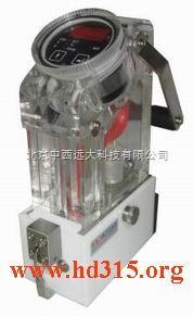 便携式数显二氧化碳测定仪(国产) 型号:ZH21DGM-200库号:M15849