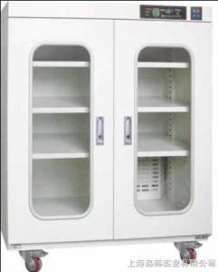 CMT320L(A) 电子防潮柜300L(1~40%RH)  工业级电子防潮柜  相机胶片存放箱