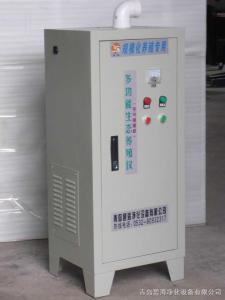 BH 碧海牌生态养殖仪--空气净化杀菌消毒(新品)