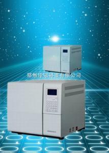 郑州水中(饮料中)挥发性有机物质分析专用气相色谱仪*