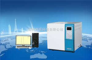 煤矿井气体在线自动分析专用气相色谱仪*