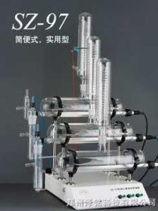 SZ-97 自动纯水蒸馏器