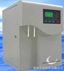 PCDX-SB系列 纯水机