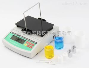 DE-120SA 高精度硫酸密度测试计