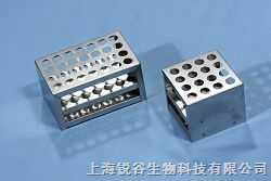 300451 不锈钢试管架 15孔/Φ15