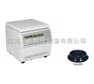 HC-2517高速离心机价格厂家直销