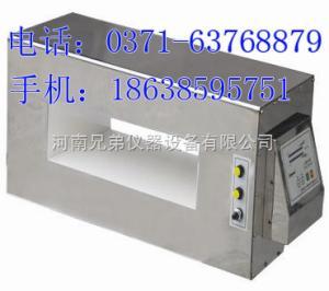 GL002C型在线式微电脑金属检测器,GL002C电脑金属检测器