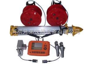 C71声透法自动测桩仪 非金属材料力学参数测试