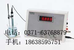 PHS-4CT酸度计 数字显示精密台式酸度计