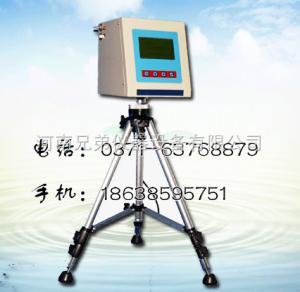 GDYK-10全自动单通道大气采样仪|大气采样仪