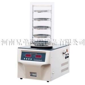 FD-1A-50 冷冻干燥机