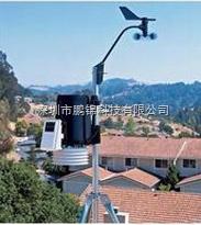 土壤溫度測量氣象站可測葉面濕度美國DAVIS氣象產品6152/6153/6162/6163