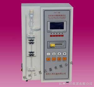 FBT-9 数显勃氏透气比表面积仪,Z新勃氏透气比表面积仪,杭州数显比表面积仪