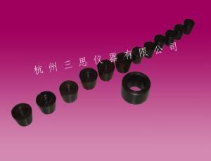 锚杆拉力计锚具配件(仪器),仪器优质夹具,锚杆拉力计配件