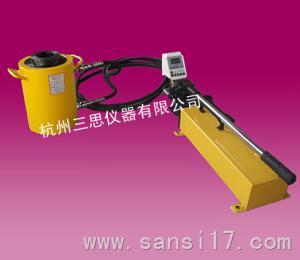 ZY-60 高品质锚杆拉力计,矿用锚杆拉力计