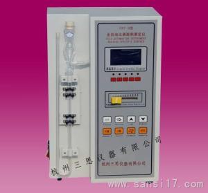 精密FBT-9型全自动勃氏透气比表面积仪,FBT-9型数显勃氏比表面积仪生产厂家