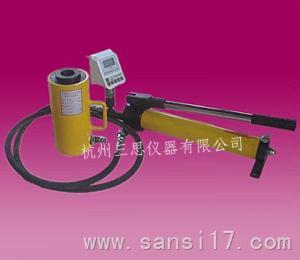 质量可靠30T拉钢筋拉拔计,检测用锚杆拉力计