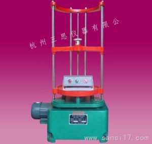 ZBSX-92A数控顶击式电动振筛机,多功能振击式振筛机图片、参数