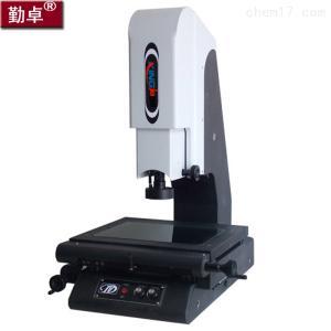 三次元测量仪投影器二次元Z轴半自动影像