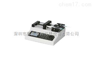 (保定兰格)实验室微量注射泵LSP02-2A,双通道注射泵