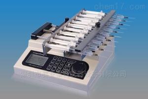 LSP10-1B 多通道注射泵LSP10-1B 十通道實驗室泵現貨