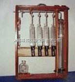 奥氏气体分析器/1902(491)奥氏气体测定仪/吸收瓶