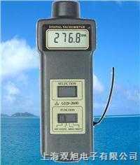 发动机转速表GED-2600