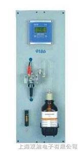9186 在线联氨分析仪
