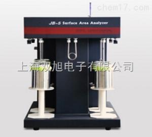 JB-5比表面积仪 JB5型比表面积测试仪JB-5比表面积分析仪