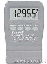 温度表Tondaj-6902 II