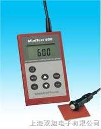 Minitest-400 Minitest400|德國EPK超聲測厚儀