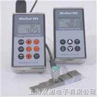 Minitest-405 Minitest405|德國EPK 超聲測厚儀