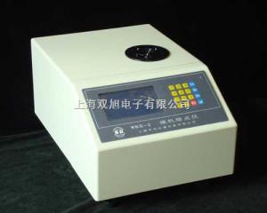 WRS-2 WRS2 数字熔点仪