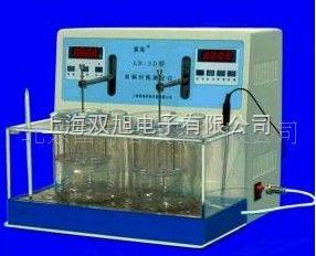 供应LB-2D 智能崩解时限仪 CJY-300B CJY-300C 价格CJY-2B 78X-2