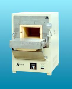 SXL-1016 控式箱式電阻爐