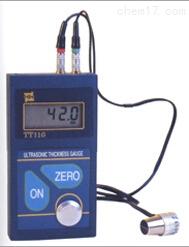 DW17-1250A TT110超声波测厚仪 【时代仪器TT110】