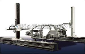 Toro Image 广西水平臂三坐标测量机