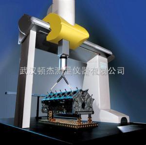 Global 系列 湖北武汉襄阳十堰三坐标测量机
