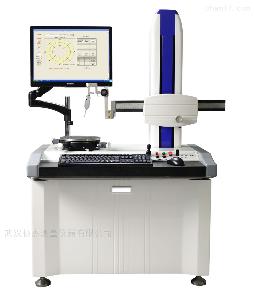 JKBC-30 湖北武汉襄阳十堰杰肯圆柱度仪测量系统