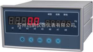 SPB-XSM7/A-H2M 苏州迅鹏SPB-XSM7/A-H2M电厂专用转速表