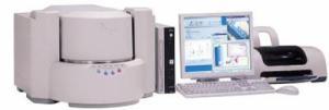 X射線熒光光譜儀 ROHS光譜分析儀