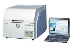 EDX2800 廣東深圳中山佛山惠州國產ROHS六項檢測儀