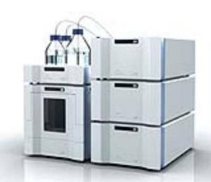 GC-MS 5400 服装布料低毒布环保检测仪