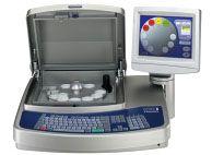 X-Supreme8000 水泥檢測儀器