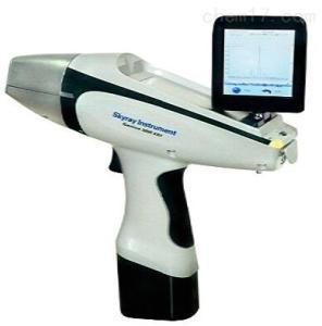 genius5000 国产手持式光谱分析仪