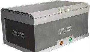 EDX1800 EDX1800江苏ROHS荧光分析仪厂家