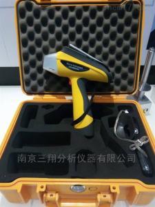 EXPLORER5000 三翔手持式合金光谱仪EXPLORER5000