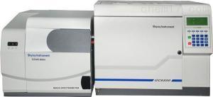 GCMS6800 三翔国产气相色谱质谱联用仪